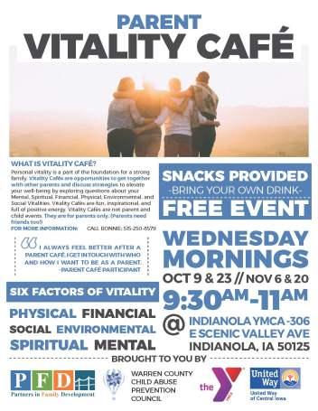 Vitality Cafe Flyer-1